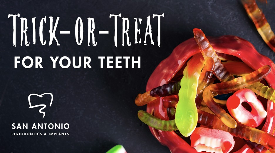 Halloween Treats Ranked from Spookiest to Healthiest for your Teeth